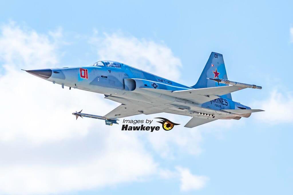 F-5 Aggressor